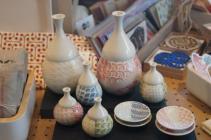 Cynthia Vardhan Ceramics.