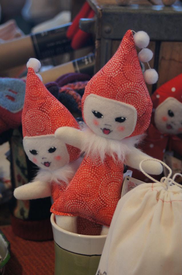 Futago Dolls