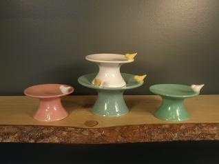 Cupcake Stand - $39